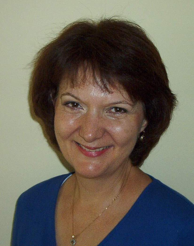 Jo Ann Hinshaw-Ross