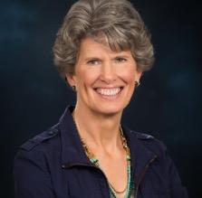Mary Heffernan